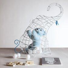 Fantastico Domestico Elephant Basket