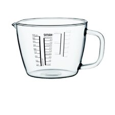 Wide Mouth Measuring Cup