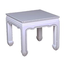 Bunching End Table