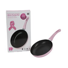 Breast Cancer Campaign 20cm Small Frying Pan