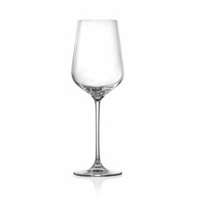 Hong Kong Hip Cabernet Glass (Set of 4)