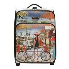 "21"" Carry-On Suitcase"