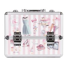 Priscilla Cosmetic Case