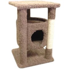 "30"" Happy Cat House"