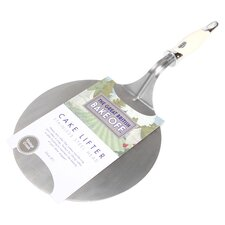 23cm Cake Lifter with Card Wrap