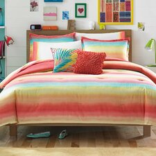 Electric Beach Bedding Collection