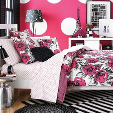 Sketched Roses Bedding Collection