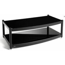 <strong>Atacama Audio</strong> Equinox AV Modular 2 Shelf Base
