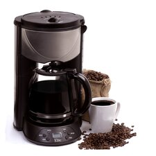 Platinum 12 Cup Programmable Coffee Maker