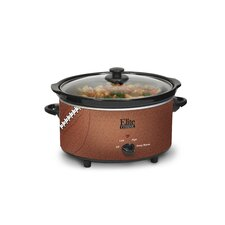 Cuisine 6-Quart Football Slow Cooker