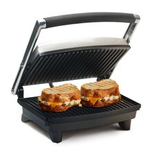 Cuisine Panini Grill and Sandwich Press