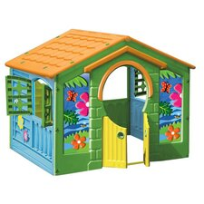 Farm Playhouse