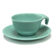 Residential Cup and Saucer