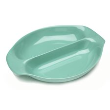 Residential Divided Salad Bowl