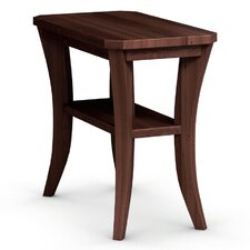 Cosmo Chairside Table