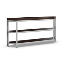 Circuit Console Table