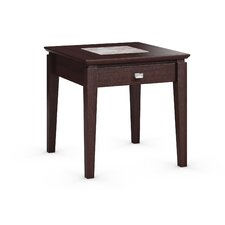 Galleon End Table