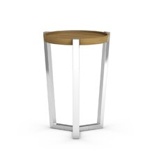 Cirque Chairside Table
