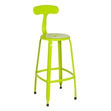 Disc Bar Stool (Set of 4)