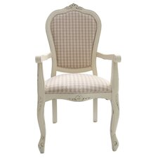 Boudoir Arm Chair