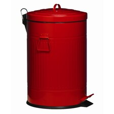20-Litre Pedal Bin with Bucket