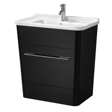 Ontavio Wash Stand with Basin