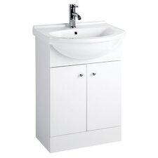 Plaza Wash Stand with Basin