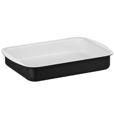 Ecocook 31cm Non Stick Rectangular Roasting Pan