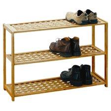 3 Tier Shoe Rack II
