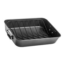 40cm Non Stick Rectangle Roasting Pan