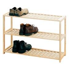 3 Tier Shoe Rack I