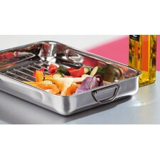 Stainless Steel Oven Tray