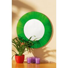 <strong>Premier Housewares</strong> Wall Mirror