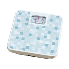 Mosaic Bathroom Scale