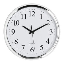 Circle Effect Wall Clock