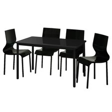 Mode 5 Piece Dining Set