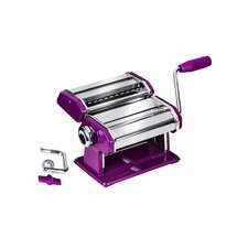 Pasta Maker in Purple