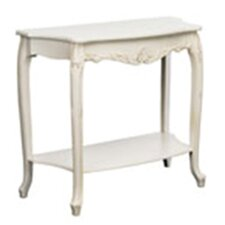 Chateau Chantilly Console Table