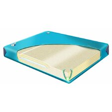 Comfort Cloud Hardside Waterbed Mattress Bladder
