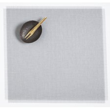 Metallic Fringe Placemat