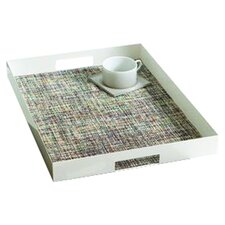 Manhattan One Serving Tray