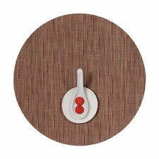 Bamboo Round Placemat (Set of 4)