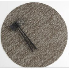 <strong>Chilewich</strong> Knit Round Placemat