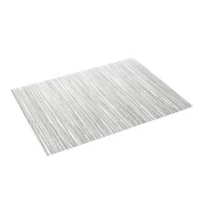 Rib Weave Rectangle Placemat
