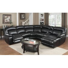 Rockies Right Chaise Sectional