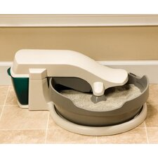 <strong>Pet Safe</strong> Simply Clean Auto Litter Box