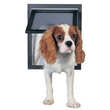 <strong>Pet Safe</strong> Pet Screen Door