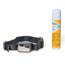 Big Spray Bark Control Dog Collar