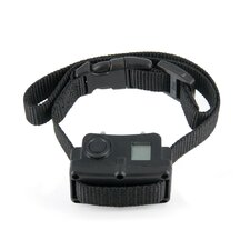 Big Dog Rechargeable Bark Control Collar