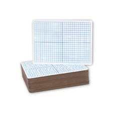 "9"" x 12"" Dry Erase Board (Set of 24)"